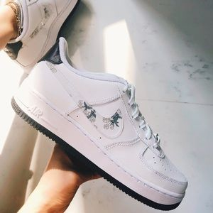 Air force 1 flower